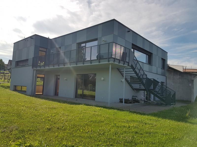 Thumbnail for Anbau einer Kindertagesstätte in Schwalbach