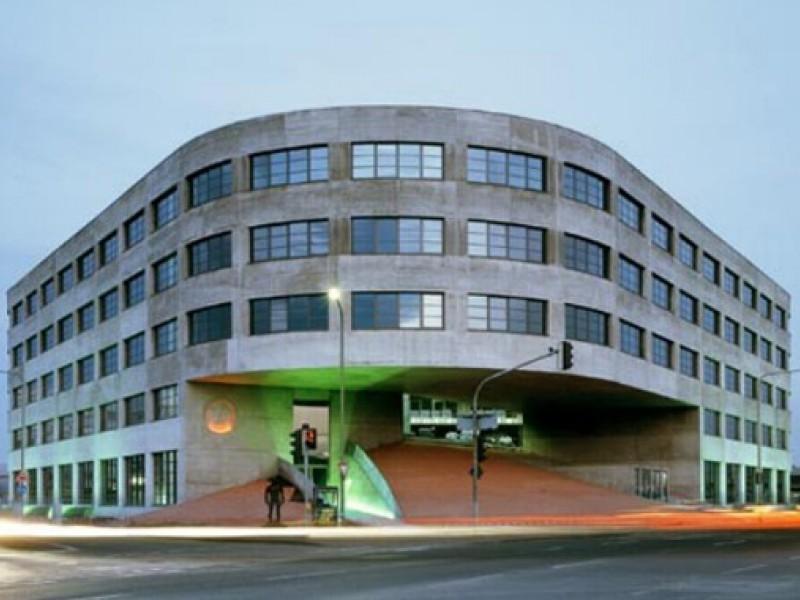 Thumbnail for Loft- und Eventgebäude in Frankfurt am Main