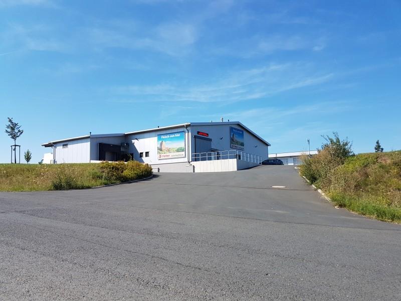 Thumbnail for Neubau eines Fleichzerlegebetriebes in Lützellinden